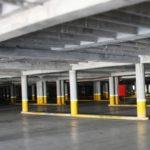 Como criar e regularizar novas vagas de garagem?