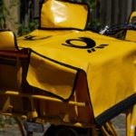 PANDEMIA: Cuidados com o Delivery nos condomínios