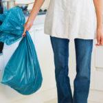 Organizando o descarte de lixo durante a pandemia