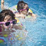 Utilização de piscinas em período de pandemia